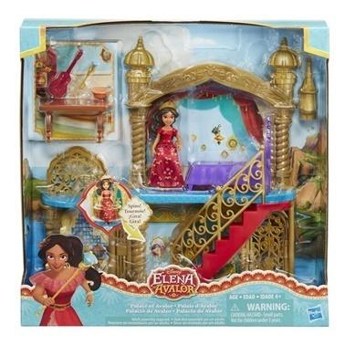 Disney Princess Disney Prenses Elena Mini Figür Elenanın Sarayı Renkli